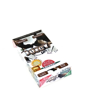 Juicy jays Coconut Flavored Rolling Papers 1¼ Box-24