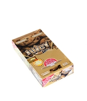 Juicy jays Chocolate Chip Cookie Flavored Rolling Papers 1¼ Box-24