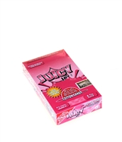 Juicy jays Cotton Candy Flavored Rolling Papers 1¼ Box-24