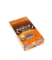 Juicy jays Liquorice Flavored Rolling Papers 1¼ Box-24
