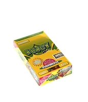 Juicy jays Pineapple Flavored Rolling Papers 1¼ Box-24