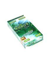 Juicy jays Trip GreenFlavored Rolling Papers 1¼ Box-24