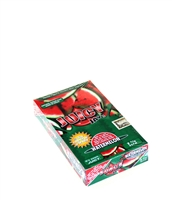 Juicy jays  Watermelon Flavored Rolling Papers 1¼ Box-24