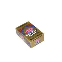 Job Gold Rolling Paper Double Wide.    Box-24