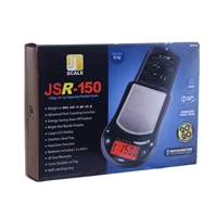 Jennings Scale. JSR-150    150g x 0.1g