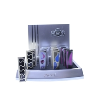 Zico Torch Lighter Display-12