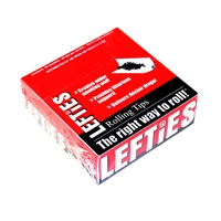 Lefties Rolling Tips Box-50