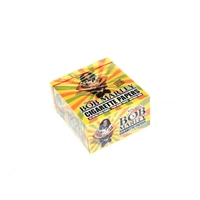 Bob Marley Hemp King Size Rolling Papers  Box-50
