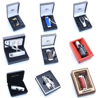 NIBO - JetLine - Evertech     Cigar Lighters