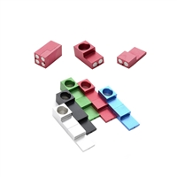 Magnet Pipe Large  in Assorted Colors