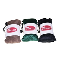 Soft Shellz Soft Pouch Large