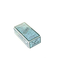 Pure Hemp 1.0 Single Width Rolling Papers Box-50