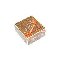 Pure Hemp Unbleached King Size Rolling Papers Box-50