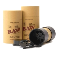 RAW® - Six Shooter Cone Filler