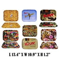 RAW Rolling Tray Large