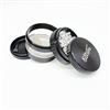 SHARPER GRINDER ALUMINUM 4PCS 2.5'' CLEAR SITE