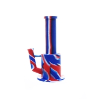 Silicone  Waterpipe 10''
