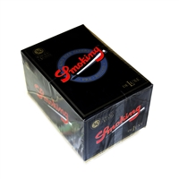 Smoking Deluxe Cones King Size With Tips 3 Pack Box-30