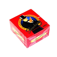 Smoking Brand Red King size. Box-50