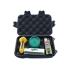 SMOKERS TRAVEL KIT (Hand Pipe) 6.5''X 4''