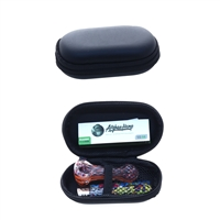 SMOKERS TRAVEL ZIPPER KIT (MINI)