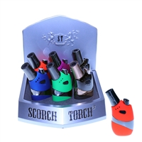 Scorch torch 61561-1 (6 Per Display)