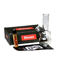 Stoner Travel Box Kit 4X6X2