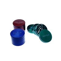 Saber Tooth Grinder  2.0'' 4 Piece With Screen