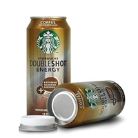 Safe Can, STARBUCKS Coffee