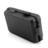 Shockproof Survival Storage Pipe Case Small 5x3