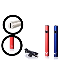 EAGLE 290mAh Slim Pen: Variable Voltage with Preheat