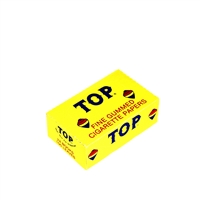 TOP Cigarette Rolling Papers Box-24