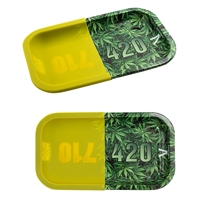 The Rollin' Tray™ HYBRID 10.5 in. x 6.25 in