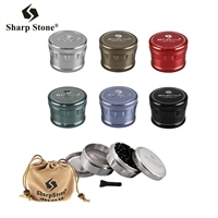 Sharpstone Grinder Version 2.0  2.2''  ​4 Piece