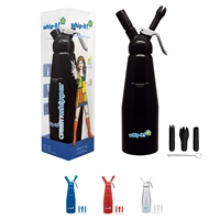 1L Whip it Pro Plus Whip Cream Dispenser.