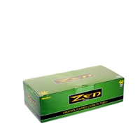 ZEN Menthol Flavored 100mm Cigarette Tubes