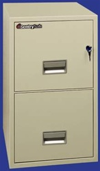 Sentrysafe 2 Drawer Insualted File 20 Quot