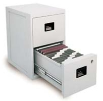 Sentry Safe FIRE-SAFE 2-Drawer Office File Model: 6000