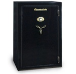 Sentry Safe 36-Gun FIRE-SAFE Combination Lock Safe High Gloss Model: GS3659C