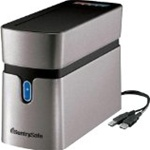 Sentry Safe Fire-Safe Waterproof Maxtor HARD DRIVE - 250GB Model QA0005
