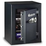 Sentry Safe Fire Safe Commercial Safe Model TC8-331