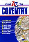 Coventry, United Kingdom by Geographers' A-Z Map Company