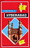 A Road Guide to Hyderabad by Variety Book Depot