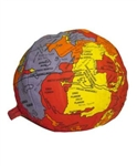 Mars, Hugg-a-Planet, 8 inch by Hugg-a-Planet