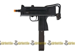 KWA M11A1 NS2 Gas BlowBack Airsoft Mac 11 Gun w/ Retractable Stock