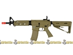 74251 Valken Battle Machine MOD-EC  M4 Airsoft AEG Tan
