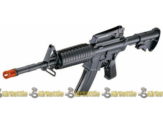 D94S, Wells D94 M16 Electric Full/Semi Automatic Airsoft ...