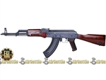 EL-A101 E&L AKM Full Steel Airsoft Gun A101 AEG Rifle