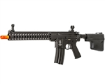 Troy Industries Full Metal TRX13 Battle Rifle Echo 1 Airsoft AEG Gun