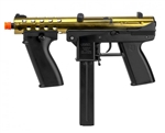 Echo 1 GAT General Assault Tool Airsoft AEG Gun Gold